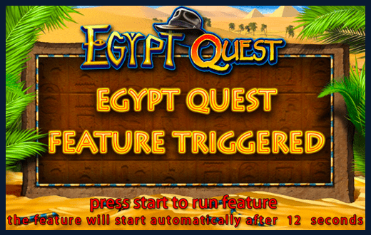 egypt 2 step