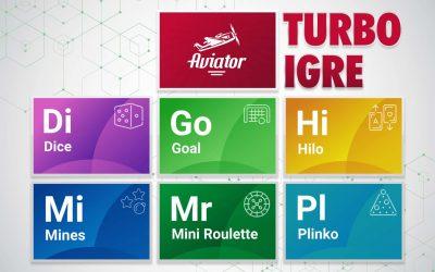 Turbo Igre